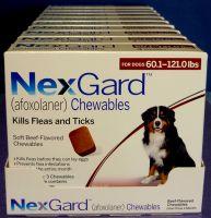 Nexgard Merial Zaštita Od Buva Krpelja