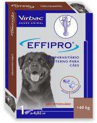 Effipro efikasna i dugotrajna zaštita od buva i krpelja