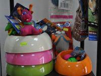 Oprema, igračke i kozmetika