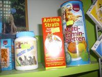 Lekovi i sredstva protiv buva i krpelja